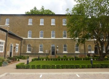 Thumbnail 1 bed flat for sale in Chaucer House, St Bernard's, Hilda Road, Greater London