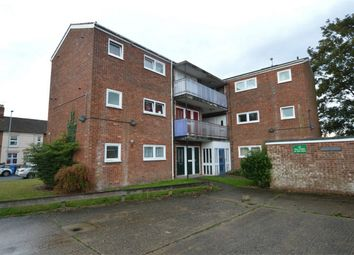 1 bed flat for sale in Berners Street, Norwich, Norfolk NR3