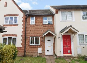 Thumbnail 2 bedroom terraced house for sale in Cheltenham Gardens, Hedge End, Southampton
