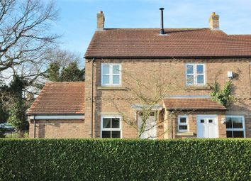 Thumbnail 2 bed end terrace house for sale in Baffam Lane, Brayton, Selby