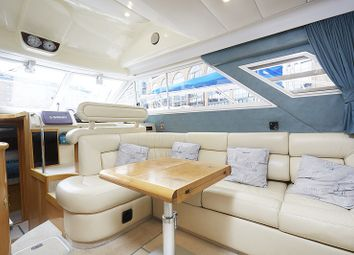 Thumbnail 1 bed houseboat for sale in St Katharine Docks, Wapping
