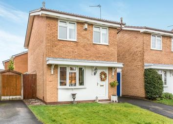 Thumbnail 2 bedroom link-detached house for sale in Wayfarers Drive, Newton-Le-Willows, Merseyside