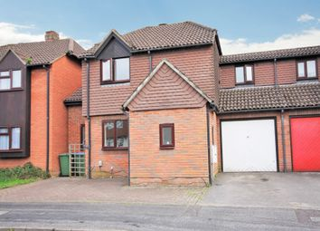 Thumbnail 4 bedroom semi-detached house for sale in Bishops Gate, Fareham