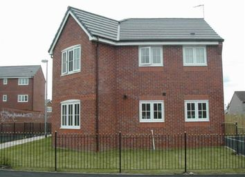 Thumbnail 2 bedroom flat to rent in Wervin Road, Westvale, Kirkby