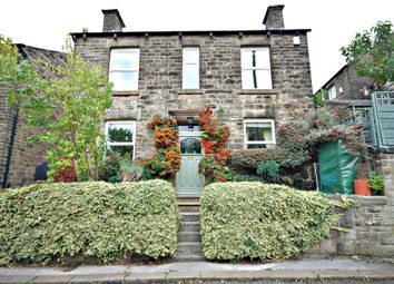 Thumbnail 2 bed detached house for sale in Slatelands Avenue, Glossop