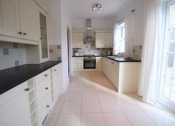 Thumbnail 5 bed detached house for sale in Rymers Court, Darlington