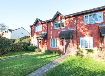 Thumbnail 2 bed terraced house for sale in Corsican Pine Close, Newmarket