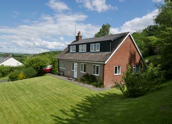 Thumbnail 4 bed detached house for sale in Thropton, Morpeth, Northumberland