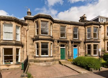 Thumbnail 6 bed terraced house for sale in 51 Leamington Terrace, Bruntsfield