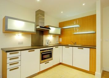 Thumbnail 1 bed flat to rent in East Lane, London
