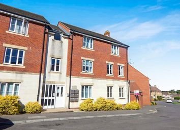 Thumbnail 2 bed flat for sale in Merevale Way, Yeovil