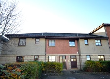 Thumbnail 2 bed flat for sale in Fleming Avenue, Clydebank