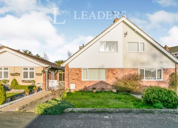 Thumbnail 3 bed semi-detached house to rent in Carisbrooke Avenue, Great Clacton, Essex