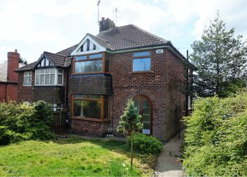 Thumbnail 3 bedroom semi-detached house for sale in Church Hill, Kirkby In Ashfield