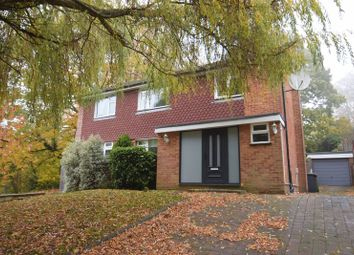 Thumbnail 5 bed detached house to rent in Ashwells, Penn, High Wycombe