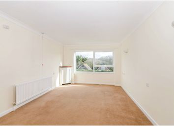 Thumbnail 1 bed flat to rent in Homecliffe House, Lymington Road, Highcliffe-On-Sea, Dorset