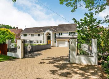 Thumbnail 6 bed property for sale in Old Road, Ruddington, Nottingham