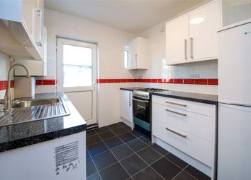 Thumbnail 2 bed flat for sale in Barons Court, Church Lane, London