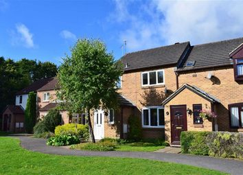 Thumbnail 3 bed semi-detached house for sale in Warwick Close, Cepen Park South, Wiltshire
