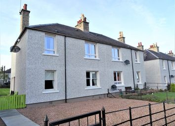 Thumbnail 1 bed flat to rent in Knowelea Place, Perth