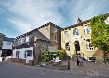 Thumbnail 2 bed flat to rent in Cross Street, Saffron Walden
