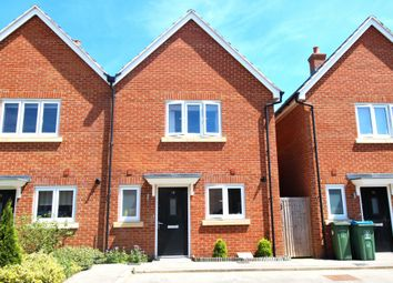 Thumbnail 2 bedroom semi-detached house for sale in Monarch Street, Aylesbury Buckinghamshire