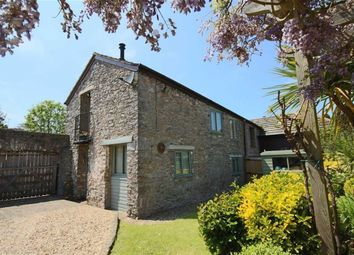 Thumbnail 2 bed semi-detached house for sale in Knick Knack Lane, St Mary's, Brixham