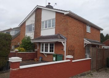 Thumbnail 3 bed semi-detached house to rent in Rosebank Road, Countesthorpe, Leicester