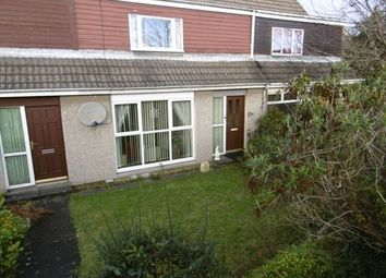 Thumbnail 2 bed terraced house to rent in Whitehill Farm Road, Musselburgh