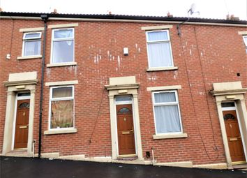 Thumbnail 2 bed terraced house to rent in Whittaker Street, Blackburn, Lancashire