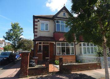 Thumbnail 3 bedroom end terrace house to rent in Hampden Road, Beckenham, Kent