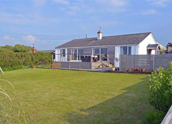 Thumbnail 4 bedroom detached bungalow for sale in Long Park Drive, Widemouth Bay, Bude