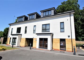 Thumbnail 3 bed flat for sale in Station Mews, Medstead, Hampshire