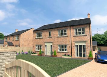 The Roebuck, 3 Barley Court, Staveley HG5. 6 bed detached house for sale