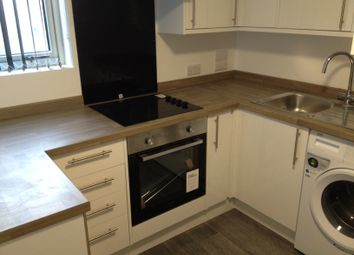 4 bed shared accommodation to rent in Maida Vale Terrace, Mutley, Plymouth PL4