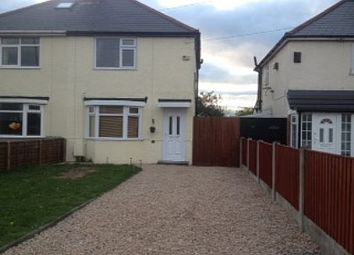 Thumbnail 2 bedroom semi-detached house for sale in Cannock Road, Featherstone, Wolverhampton, West Midlands