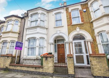 Thumbnail 3 bed terraced house for sale in Gower Road, London