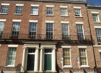 Thumbnail 2 bed flat for sale in Shaw Street, Liverpool