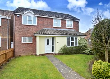 4 bed detached house for sale in Valley Walk, Felixstowe IP11