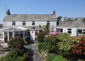Thumbnail 5 bed detached house for sale in Bodmin