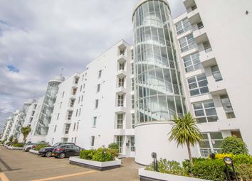 Thumbnail 3 bed flat to rent in Barrier Point Road, London