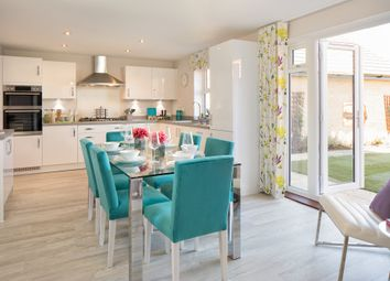 "Thumbnail 4 bedroom detached house for sale in ""Chelworth"" at Morda, Oswestry"
