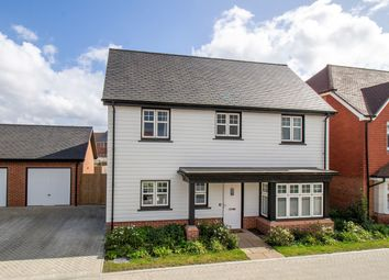 Mallows Close, Fleet GU51. 3 bed detached house