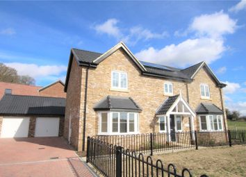 Thumbnail 5 bed detached house for sale in Townhouse Road, Costessey, Norwich, Norfolk