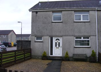Thumbnail 3 bed end terrace house to rent in Pinebank, Livingston