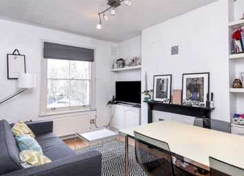 Thumbnail 1 bedroom flat for sale in Hornsey Road, Holloway N7, London