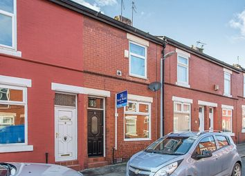 Thumbnail 2 bed terraced house to rent in Kingsford Street, Salford