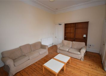 Thumbnail 3 bed flat to rent in Brougham Place, Tollcross, Edinburgh