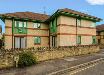Thumbnail 1 bed flat for sale in Victoria Court, Bicester