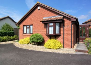 Thumbnail 2 bedroom detached bungalow for sale in Woodfields, Seaton